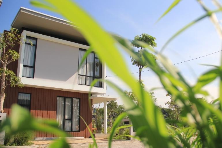 Rumah Murah Bekasi Grand Surya Estate q