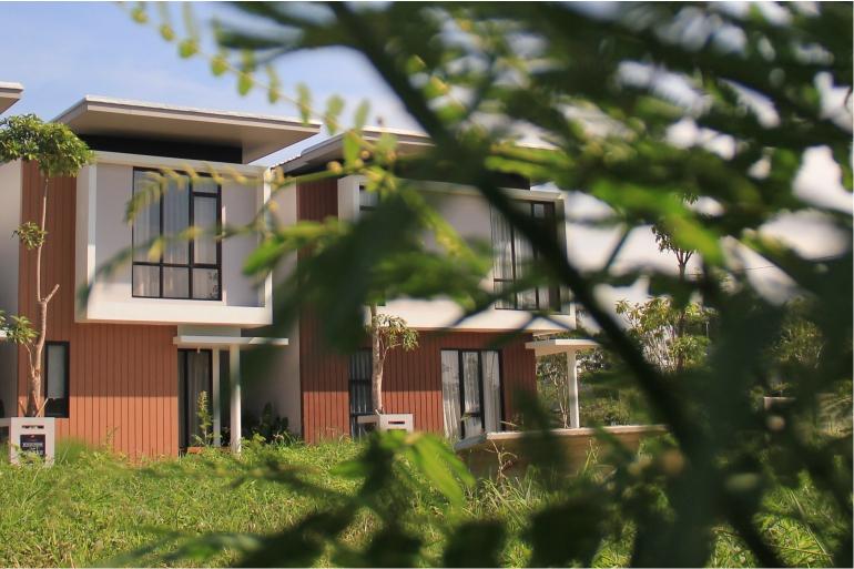 Rumah Murah Bekasi Grand Surya Estate