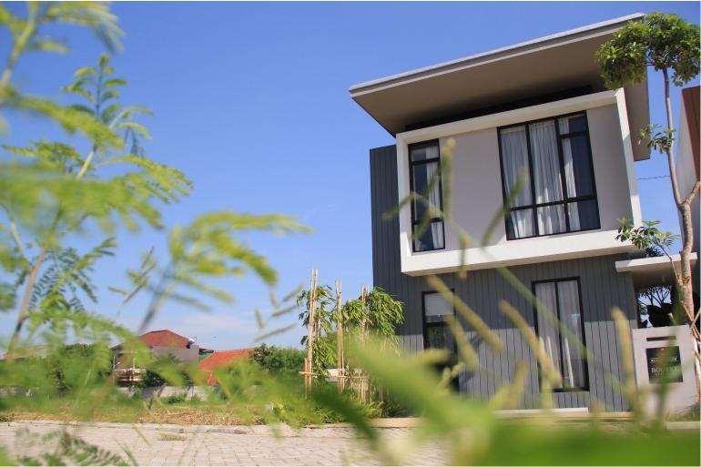 Rumah Murah Bekasi Grand Surya Estate d